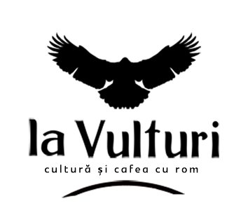 la vulturi logo blog