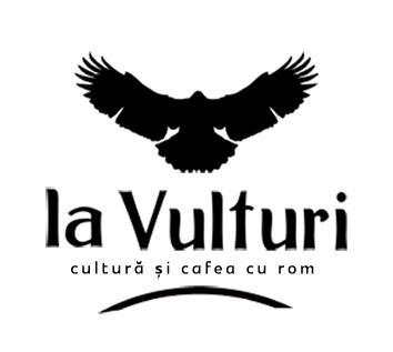 la vulturi logo blog