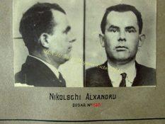 Alexandru Nikolschi (Boris Grunberg), spion NKVD și torționar comunist