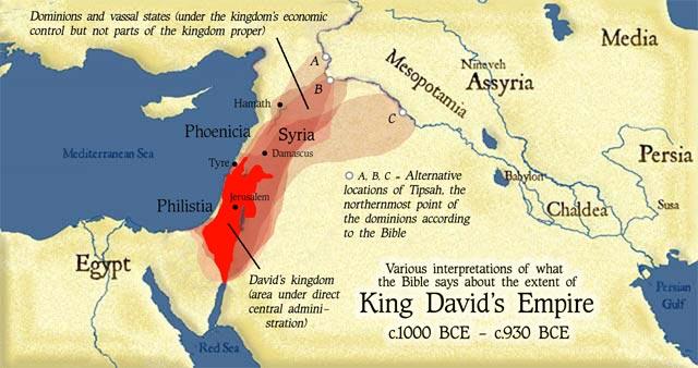 Regatul regelui David