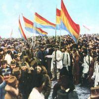 Naționalismul și misiunea românească