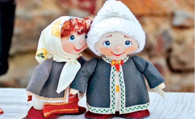 Dragobetele, sărbătoarea iubirii la români, din ce în ce mai eclipsată de Valentine's Day