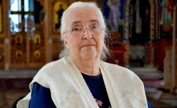 A murit Lidia Stăniloae