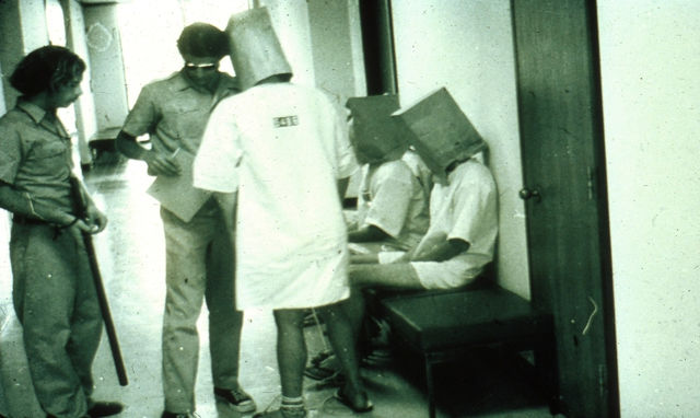 Experimentul Pitești și The Stanford Prison Experiment