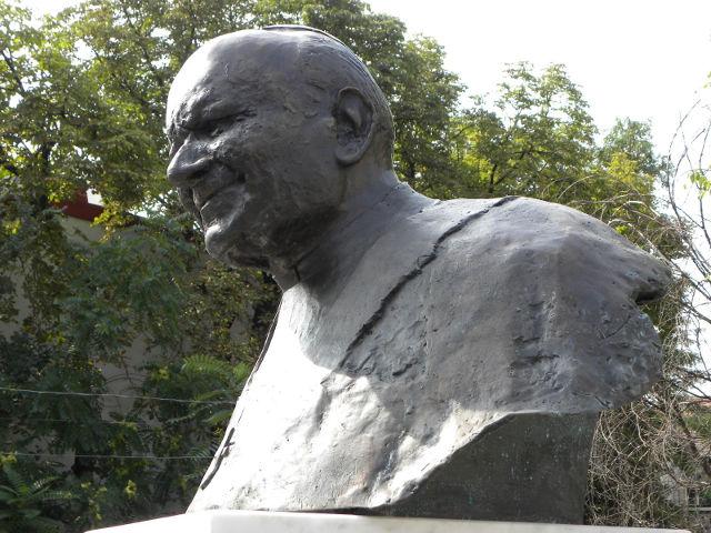 Statui în spațiul public