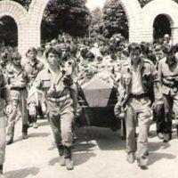 Un sfert de veac de la războiul ruso-român de pe Nistru (III)