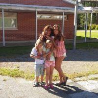 Solidaritate cu greu încercata mamă Camelia-Mihaela Smicală din Filnlanda