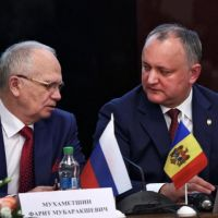 Ambasadorul Muhametsin și inexistenta rusofobie a moldovenilor