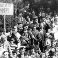 Dreptate după 27 de ani pentru victimele Mineriadei din 13-15 iunie 1990