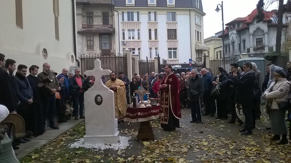 Apărători ai Ortodoxiei în timpul comunismului: Pomenirea Părintelui Ilie Imbrescu