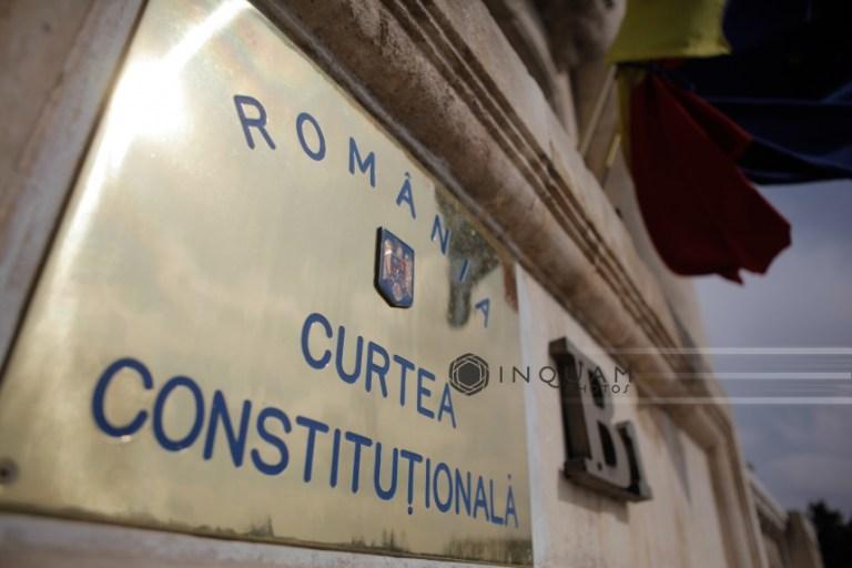 OPINIE JURIDICĂ: Procesul legislativ de adoptare a legii de revizuire a Constituției României pentru modificarea art. 48(1) este constituțional (Document)