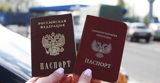Vladimir Putin declanșează marea invazie... cetățenească și frățească