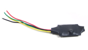 My Rostra 2501223 Crusie Control Installation on my 2003 VTX 1800R