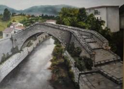 Il ponte di Calvello