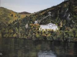 L' Abazia di Monticchio