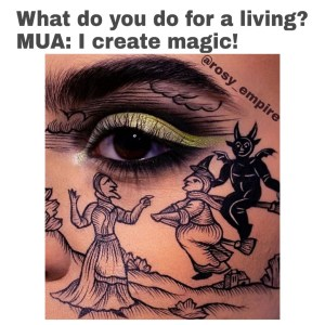 makeup-art-meme