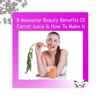 beauty-benefits-of-carrot-juice