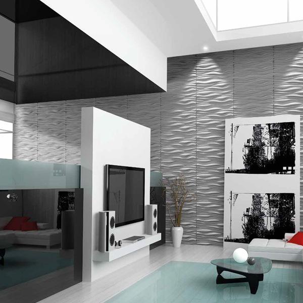 È un'alternativa ottima della parete rivestita in legno o il rivestimento legno pareti. Pannelli Per Decorativi Pareti Materiali Edili Bergamo Rota Commerciale