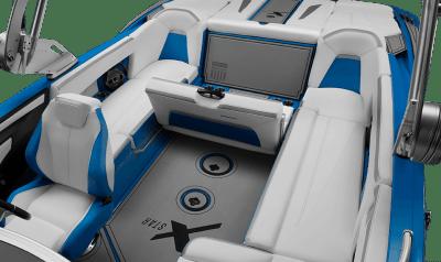 XStar Interior2