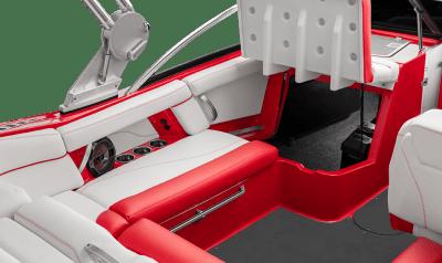 XT20 Interior