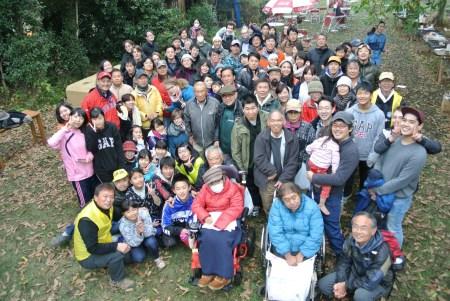 【浦和北】20161123 浦和北ロータリークラブ収穫祭