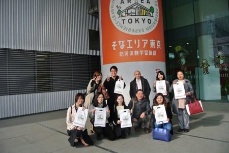 20180324獨協大学RAC 代表訪問