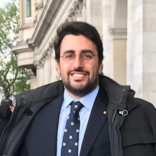 Gianluca Iovinella