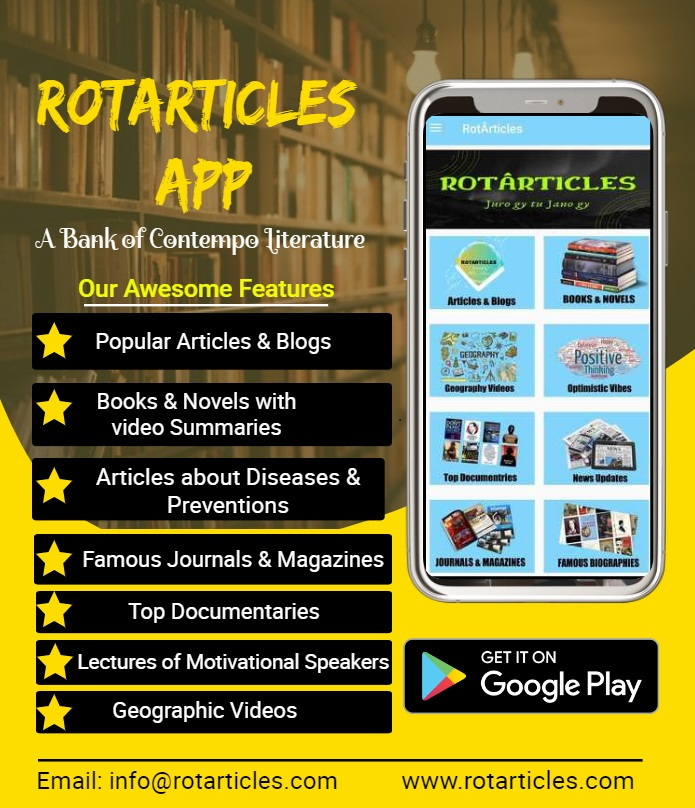 Rotarticles APP