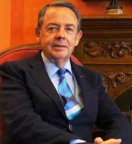 Eduardo Cuello - Gobernador Distrito 2202