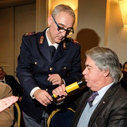 Alcol test al Rotary Firenze Nord
