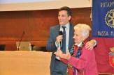Francesco Pacini con Anna Maria Badalato Ocello