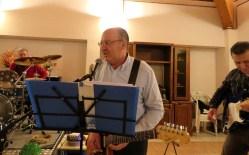 La Band, Carlo Paoli