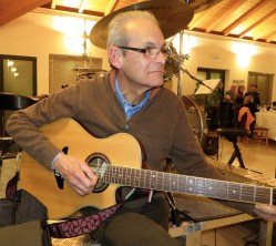 La Band, Alessandro Masotti