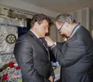 Ingresso nuovo socio Alessandro Ugolini