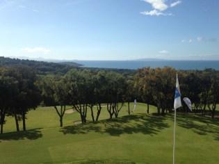 1 Campo di Golf di Punta Ala