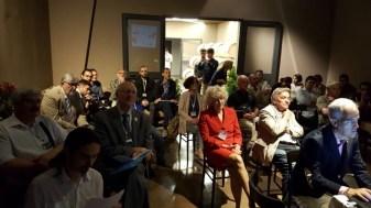 4 Forum a Tenuta 12- inizio lavori