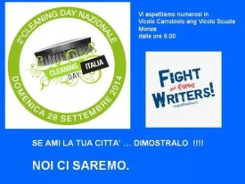 2°CLEANING DAY NAZIONALE2