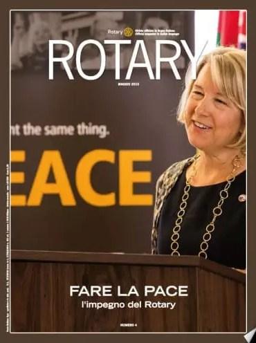 Rivista Rotary Maggio 2015
