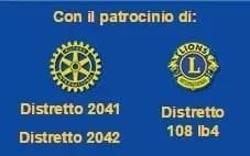 Patrocinio Rotary Lions