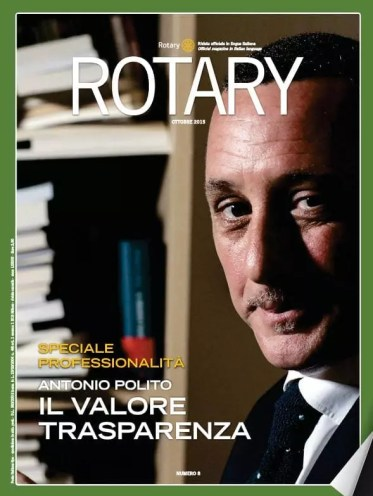 Rivista Rotary Ottobre 2015