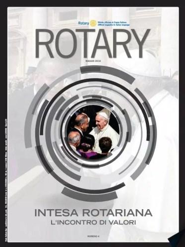 Rivista Rotary Maggio 2016