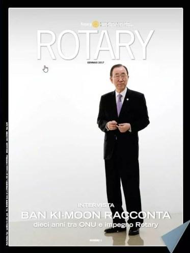 Rivista Rotary Gennaio 2017