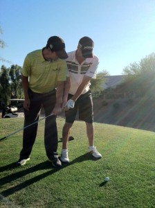 golf lessons in goodyear, arizona