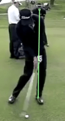 Compressing golf ball