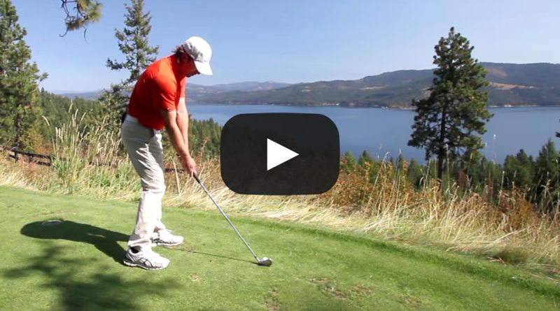 problems caused by poor ball position