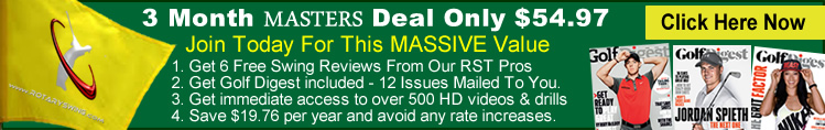 masters 3 month deal no logo