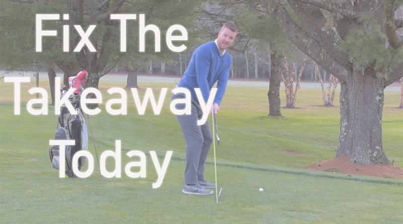 inside golf takeaway