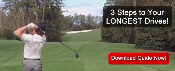 how to hit 300 yard drives