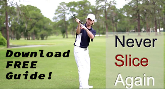 learn the perfect golf swing