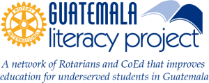 The Guatemala Literacy Project